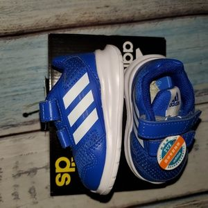 New In Box Adidas Shoes Toddler 4 New